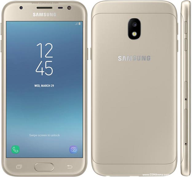Samsung Galaxy J 3 Samsung Galaxy J3 (2017) Pictures, Official Photos
