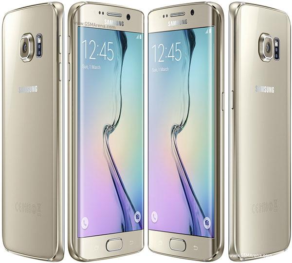 Samsung Galaxy S6 Edge pasangan