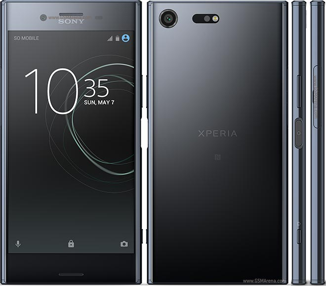 Image result for Xperia XZ Premium