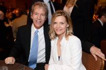 Michelle Pfeiffer David E. Kelley