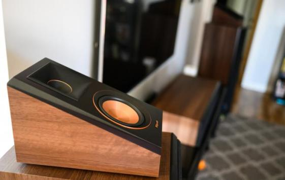 Klipsch Reference Premiere RP-500SA Dolby Atmos Elevation / Surround Speakers