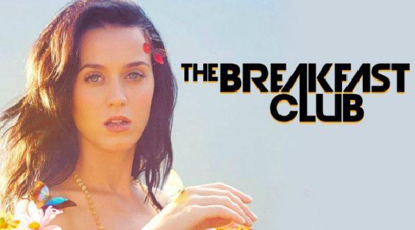 Nicki Minaj Charlemagne Breakfast Club