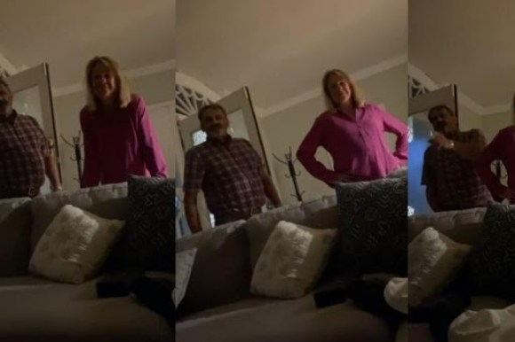 White-couple-breaks-into-Airbnb-and-questions-Black-man-who-was-renting-the-home WHITE COUPLE BREAKS INTO AIRBNB AND QUESTIONS BLACK MAN WHO WAS RENTING THE HOME