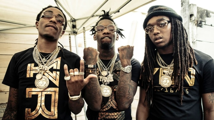 migos-min-top-independent-rappers-right-now-2015-2 HipHop Battles Between Staying Corporate and Going Independant