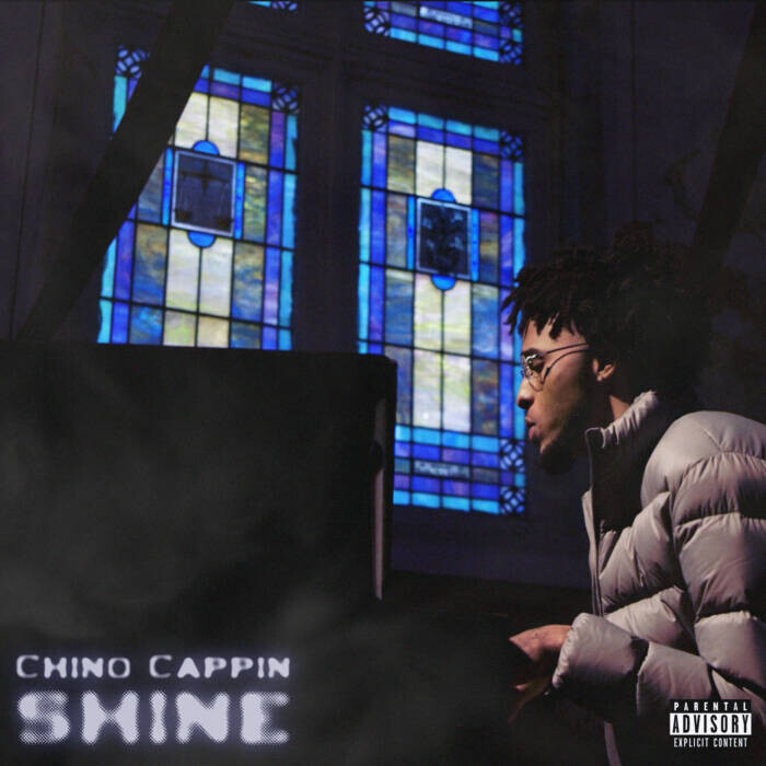 """unnamed-34 Chino Cappin Shares the official video for """"Shine"""""""
