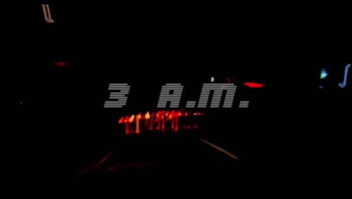 """3AM-Video E Bleu - """"3AM"""" (Music Video)"""