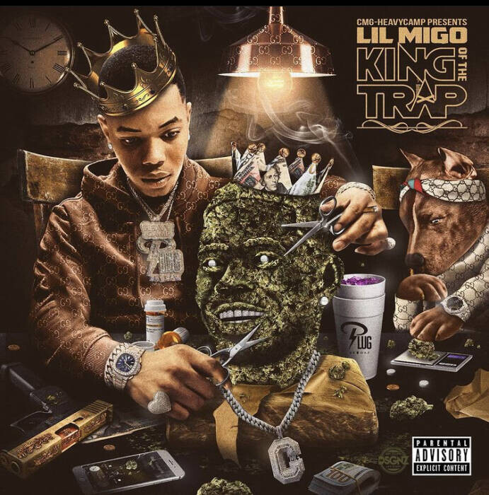 """image0-7-1 Lil Migo ft. Blac Youngsta - """"Fire"""" (Official Video)"""