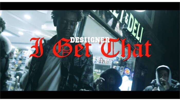 maxresdefault-7 Desiigner - I Get That (Official Music Video)