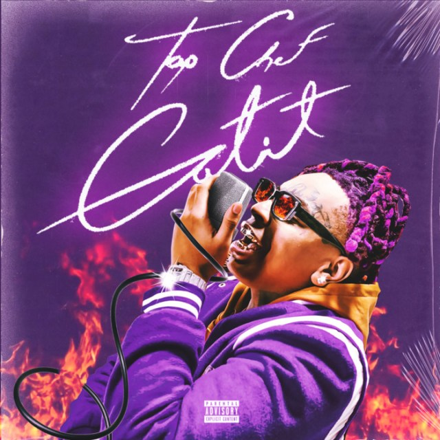 unnamed-17 Lil Gotit Drops Top Chef Gotit, Exec. Produced by Gunna