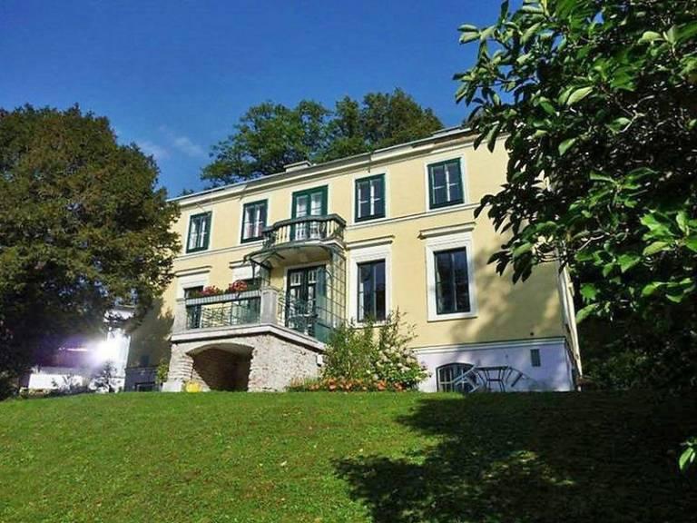 Apartamentos y casas vacacionales desde 31€/noche. Apartamentos en Viena - Alojamiento Wimdu