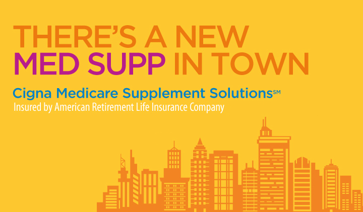 new med supp from cigna supplemental benefits approved for sale