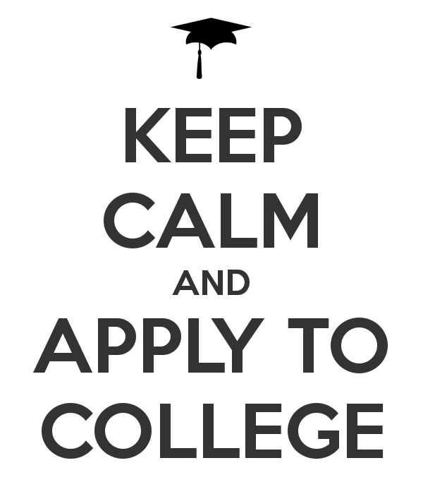 5 Tips to Help Manage College Application Stress