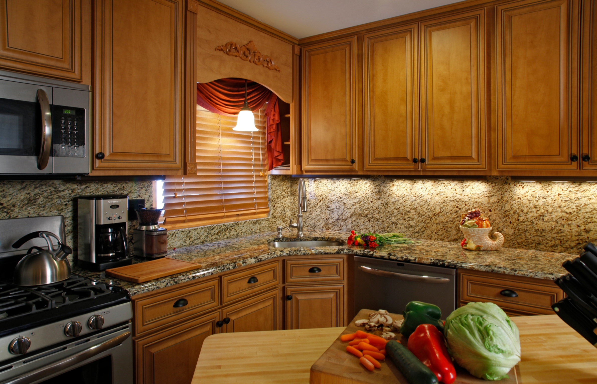 remove grease buildup from kitchen cabinets tile countertop how to clean your refaced