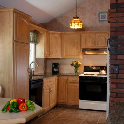 Types Of Kitchen Cabinets Kraft The 6 Most Common Cabinet Doors