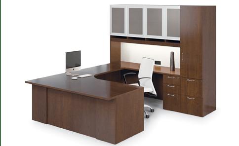 Herman Miller Desk  Office Desk Houston  Private Office