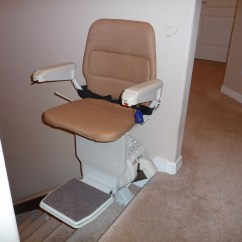 Electric Stair Chair Tall Desk Chairs With Backs Stairlift Photographs Of Recent Local Installations