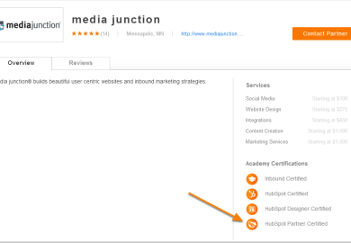 Hubspot Certification Exam Answers