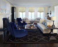 9 Top Decorators Show How to Decorate with Best Rugs in Brown