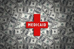 Image result for Medicaid Reform