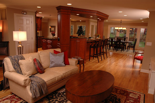 10 Remodeling & Interior Design Ideas To Make A Small Home Seem Larger