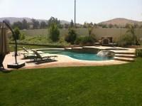 Los Angeles Pool Design photos, Burbank, Studio City, Pasadena