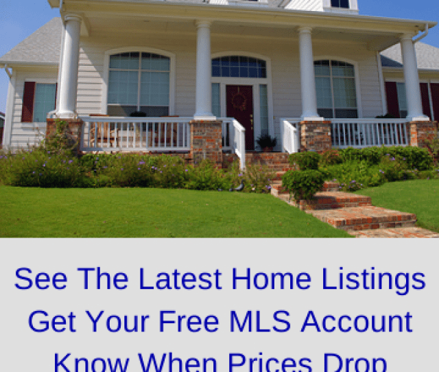 Search The Latest Home Listings