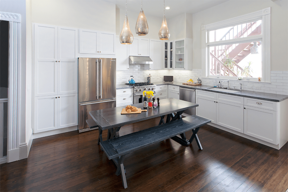 kitchen remodle renovation cost remodel in san francisco s noe valley our recent on church street