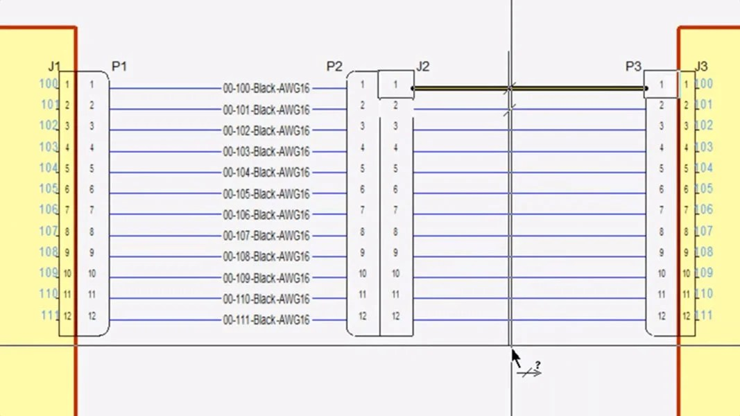 electrical schematic software Schematic wire auto numbering?resize\\\\\\\=665%2C374 trane ycd 060 wiring diagram trane rooftop unit wiring diagram trane ycd090 wiring diagram at aneh.co