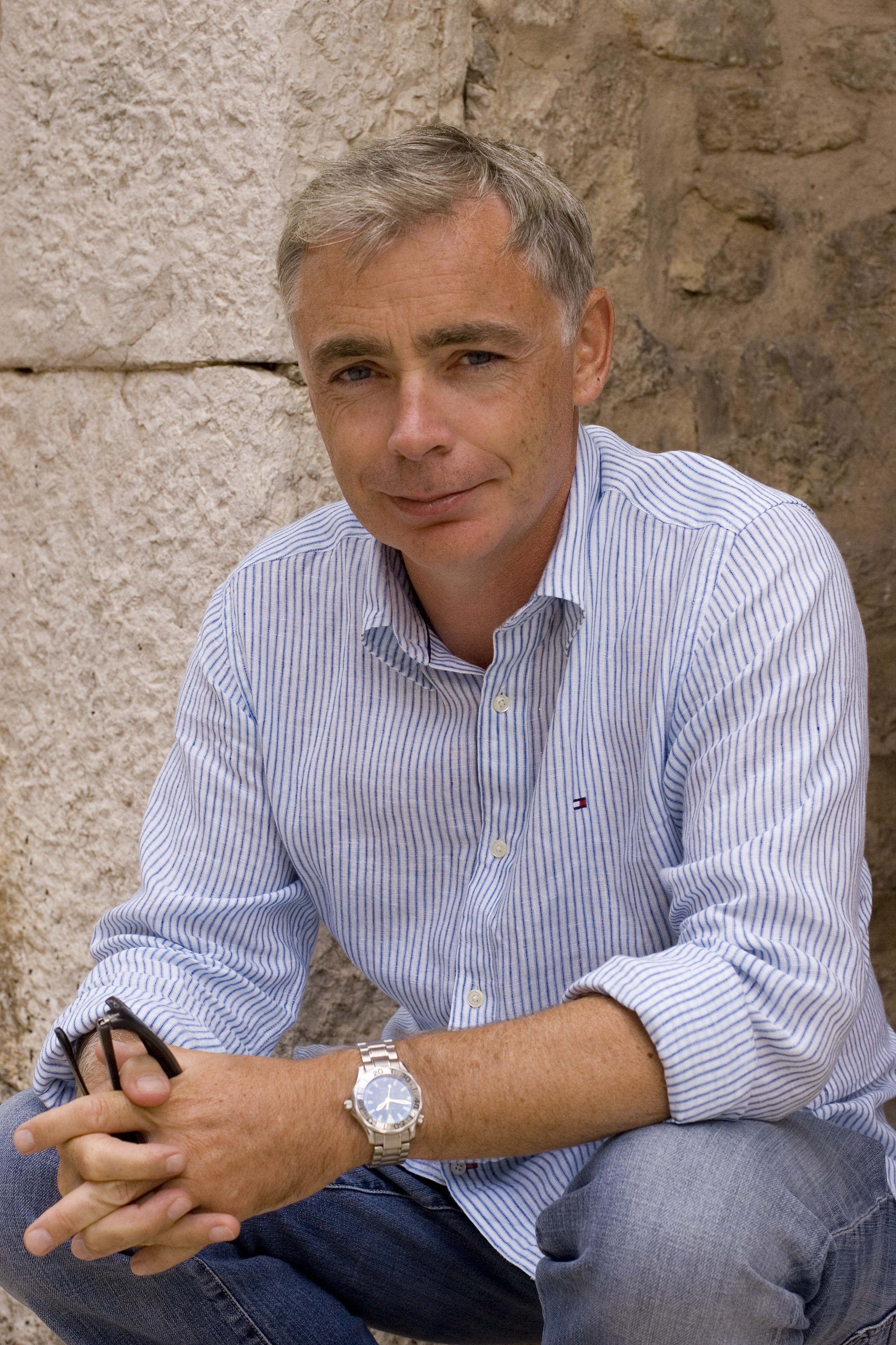 Fowl Play with Eoin Colfer