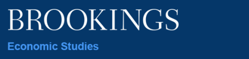 The Brookings Papers on Economic Activity