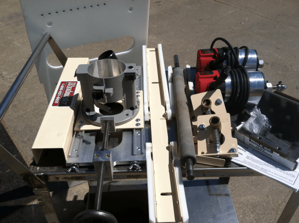 Woodmaster 718