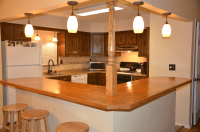 Great remodel ideas for your Bi-Level