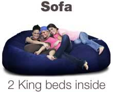 what size bean bag chair do i need gold wedding covers see our unique accent furniture the futon store memphis sofa