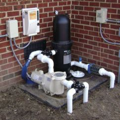 Pool Pump Setup Diagram Marathon 2 Hp Motor Wiring House Shed Design - Home And Style