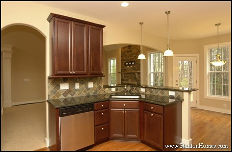 rolling kitchen island with seating prices custom home building and design blog | tips ...