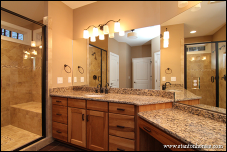 master bathroom ideas without tub bath designs a