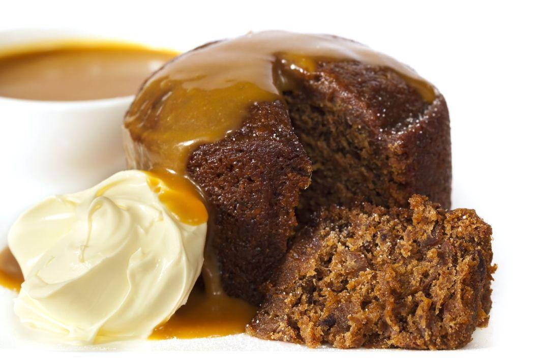 It S A Date Luscious Date Pudding Cake Recipe