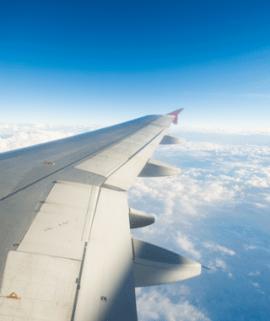 Environmental Pressures in Aerospace Manufacturing