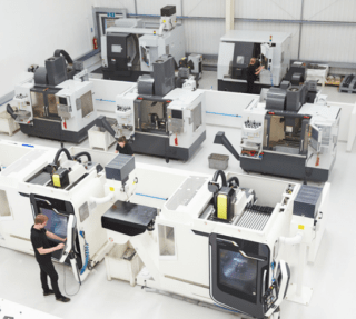 Reducing Manufacturing Cycle Time