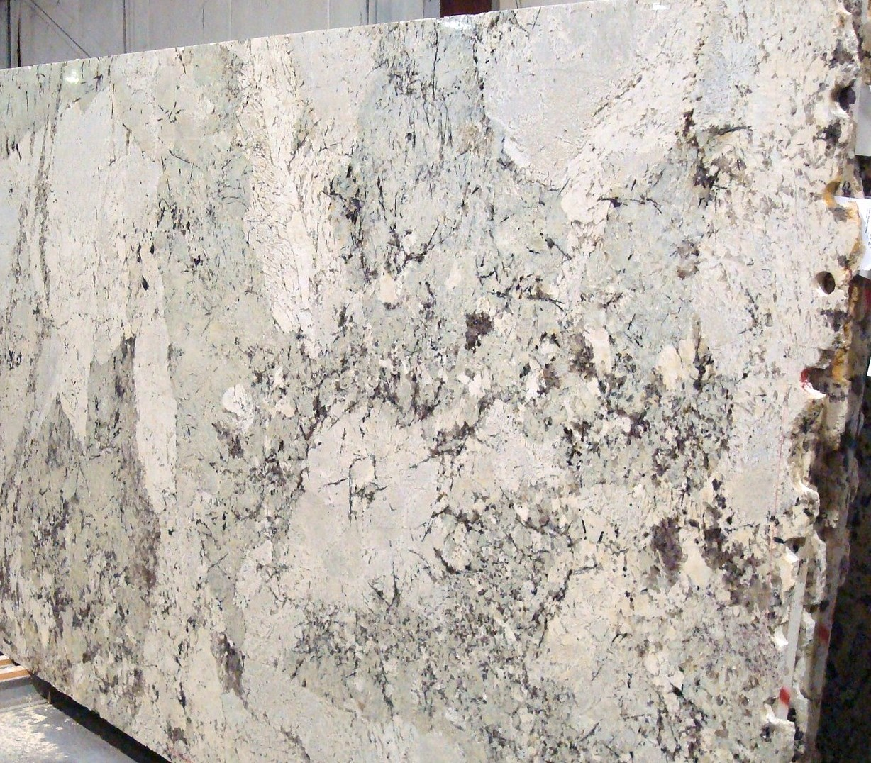 alaskan white granite 3