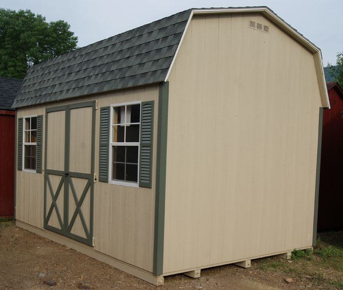 Small Metal Sheds Sale