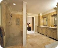 Custom Walk In Shower Designs | Joy Studio Design Gallery ...