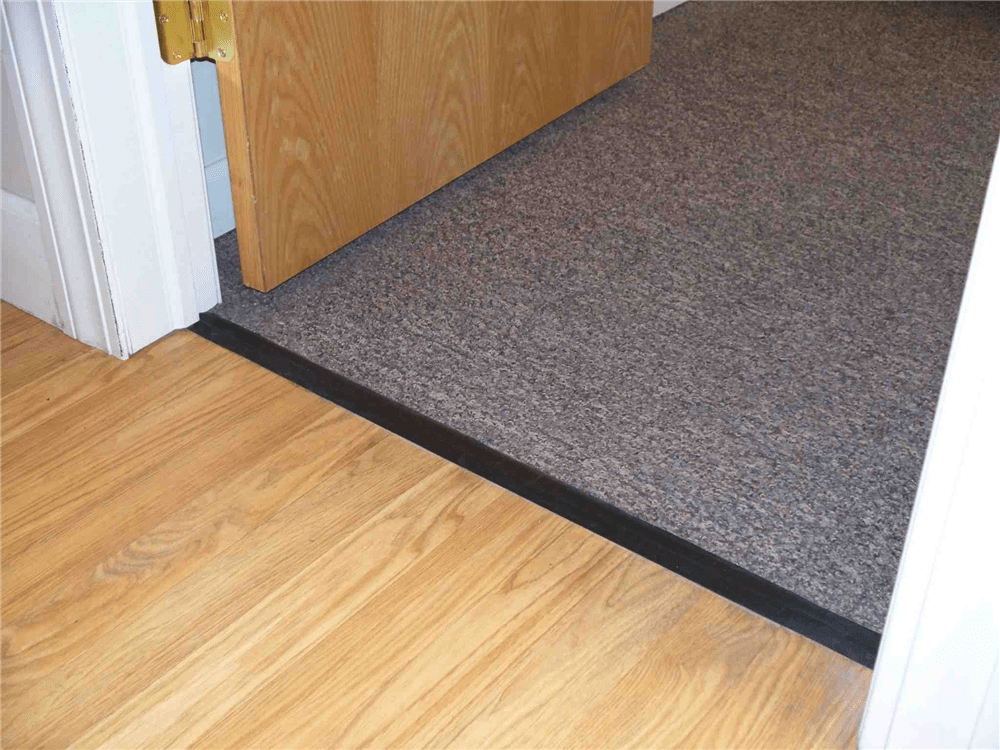 Carpet Door Bars Wood Thesecretconsul Com & Laminate Carpet Wood Flooring Threshold Strip Door Bar Trim ... pezcame.com