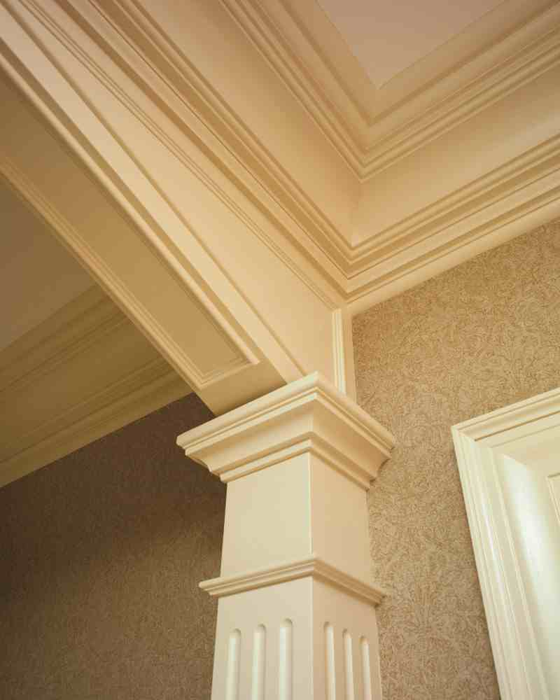 7 Interior Trim Design Ideas That Add Style To A Home