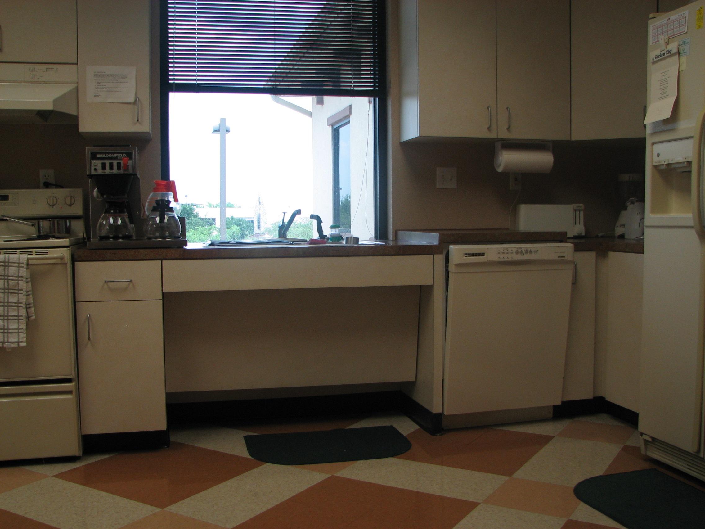 ada kitchen sink base cabinet  Home Decor