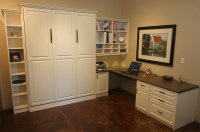 Clever 12 Imageries For Murphy Bed Office - GMM Home ...