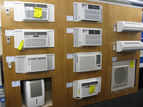 How To Buy a Bedroom Air Conditioner