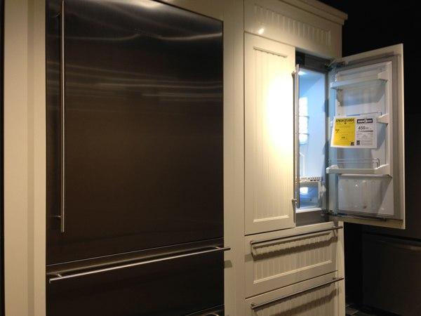 Kitchen Display Lighting