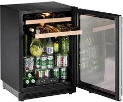 ULine vs Marvel Undercounter Refrigerators ReviewsRatings