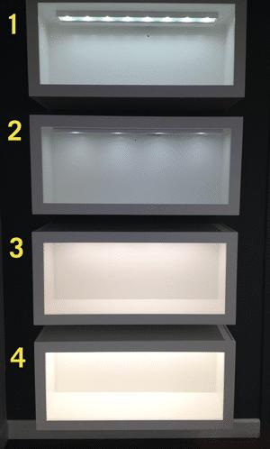 Under Cabinet Led Lighting Kitchen